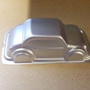 Wilton car cake pan